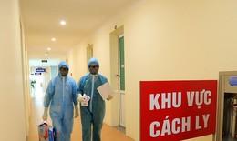 Thêm 4 ca mắc mới liên quan đến Đà Nẵng, Việt Nam có 717 bệnh nhân COVID-19