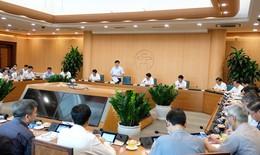 Bản tin dịch COVID-19 trong 24h qua: Bộ Y tế đảm bảo đủ sinh phẩm phục vụ xét nghiệm COVID-19 tại Hà Nội