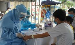 Công suất xét nghiệm SARS-CoV-2 của Đà Nẵng, Hà Nội hiện đạt trên 10.000 mẫu/ngày