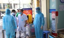 BV Phụ sản TW làm gì để đạt tiêu chuẩn an toàn trong phòng chống dịch COVID-19?