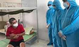 Thứ trưởng Đỗ Xuân Tuyên: Ổ dịch COVID-19 ở Hải Dương được kiểm soát, nhưng tuyệt đối không chủ quan