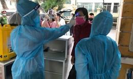 Có 1.089 bệnh viện an toàn, 28 bệnh viện không an toàn trong phòng chống dịch COVID-19