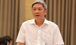 Thứ trưởng Bộ Y tế: Chủ trương xã hội hoá đầu tư cơ sở vật chất, trang thiết bị y tế là đúng đắn