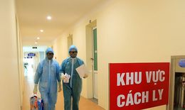 Người đàn ông trở về từ Nga mắc COVID-19, Việt Nam có 1.169 bệnh nhân