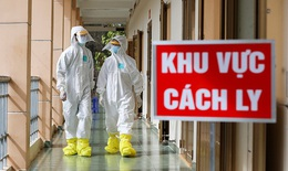 Chiều 14/11, không ca mắc mới, Việt Nam đã chữa khỏi 1.103 bệnh nhân COVID-19