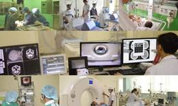 Gần 16.700 trang thiết bị y tế đã được công khai giá