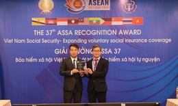 BHXH Việt Nam và những nỗ lực, có trách nhiệm vì một cộng đồng an sinh xã hội ASEAN phát triển