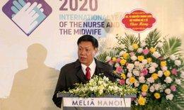Thứ trưởng Đỗ Xuân Tuyên: Đổi mới để khẳng định vị thế của nghề điều dưỡng trong xã hội