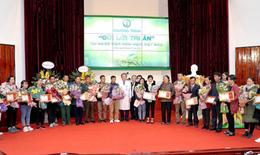 Nhờ nghĩa cử hiến tạng của các gia đình, thầy thuốc BV Việt Đức mới cứu sống thêm nhiều người bệnh