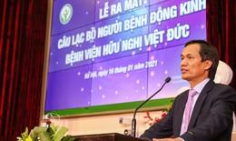Chuyên gia BV Việt Đức: Khoảng 90% bệnh nhân động kinh nếu phát hiện và điều trị sớm sẽ khỏi