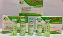 Hôm nay, khởi động thử nghiệm vắc xin COVID-19 thứ 2 của Việt Nam trên người tình nguyện