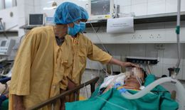 Giữa mong manh cái chết, chàng trai 19 tuổi ước nguyện hiến tạng để nối dài sự sống