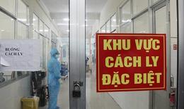 Chiều 8/2, có 45 ca mắc COVID-19 trong cộng đồng, riêng TP Hồ Chí Minh 25 ca