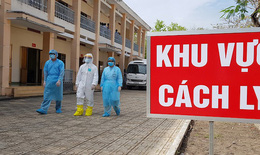 Sáng 29 Tết, Việt Nam có 1 ca mắc COVID-19 trong cộng đồng, gần 100.000 người cách ly chống dịch