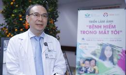 Việt Nam có khoảng hơn 6 triệu người mắc bệnh hiếm