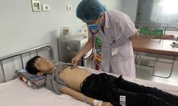 Lọc máu cứu bé suy gan cấp mắc bệnh hiếm
