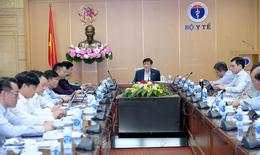Bộ trưởng Bộ Y tế: Chuyển đổi số y tế phải tạo tiện ích cho người dân; đảm bảo minh bạch hoạt động của ngành