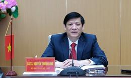 Việt Nam sẵn sàng hỗ trợ Campuchia trong công tác phòng chống dịch COVID-19