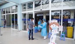 Dịch COVID-19: Bệnh viện K tạm dừng khám ngày thứ 7