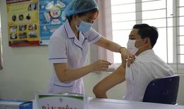 Bộ Y tế: Việt Nam đã thực hiện gần 960 nghìn mũi tiêm văc xin phòng COVID-19