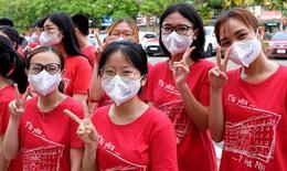 Gần 50 chuyên gia, sinh viên Đại học Y Hà Nội hỗ trợ Bắc Ninh chống dịch COVID-19