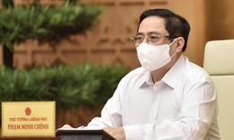 Thủ tướng Chính phủ triệu tập họp trực tuyến khẩn với Bắc Giang, Bắc Ninh về phòng chống COVID-19