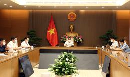 Dịch COVID-19: Bắc Giang tiếp tục cảnh giác, duy trì tầm soát khu vực an toàn
