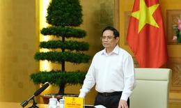 Thủ tướng: Tạo mọi điều kiện sản xuất bằng được vắc xin phòng chống COVID-19 để chủ động lo cho người dân