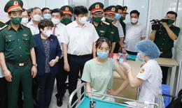 Việt Nam phê duyệt thử nghiệm giai đoạn 3 vắc xin phòng COVID-19 Nano Covax trên diện rộng