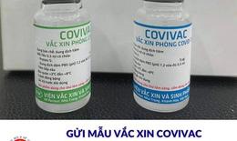 Thông tin mới nhất về vắc xin COVID-19 thứ 2 của Việt Nam