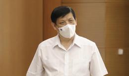 Bộ trưởng Bộ Y tế: Khoảng 30 triệu liều vắc xin phòng COVID-19 sẽ về Việt Nam trong Quý III/2021