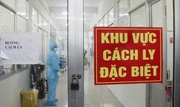 Trưa 1/7: Thêm 260 ca mắc COVID-19, TP Hồ Chí Minh vẫn nhiều nhất 154 ca