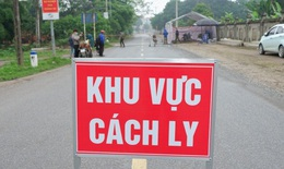 Tối 5/7: Thêm 527 ca bệnh, lần đầu tiên số ca mắc COVID-19 trong ngày tại Việt Nam vượt con số 1.000