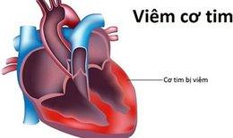 Cần biết: Bộ Y tế hướng dẫn chẩn đoán và điều trị viêm cơ tim sau tiêm vắc xin COVID-19
