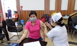 Cần biết: Chuyên gia Bộ Y tế giải đáp về đăng ký online tiêm vắc xin COVID-19