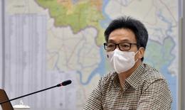 Dịch COVID-19: TP Hồ Chí Minh cần tính đến phương án mở rộng cách ly F1 tại nhà