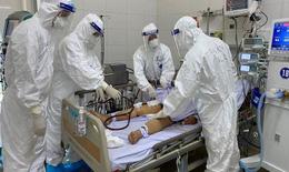 Thêm 2 ca tử vong do COVID-19 đều là bệnh nhân nữ ở Đồng Tháp