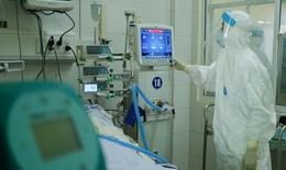 2 ca tử vong do COVID-19 trên bệnh nhân có bệnh nền nặng ở An Giang, TP Hồ Chí Minh