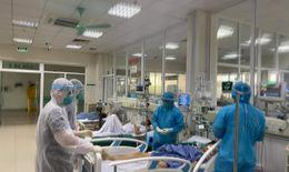 Bộ Y tế: Chuẩn bị sẵn sàng thu dung, cấp cứu, hồi sức tích cực điều trị ca bệnh COVID-19 nặng