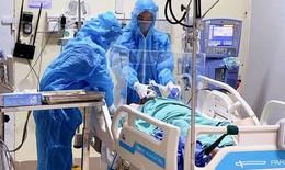 Thêm 5 ca tử vong do COVID-19 ở TPHCM, Đồng Nai và Bắc Giang