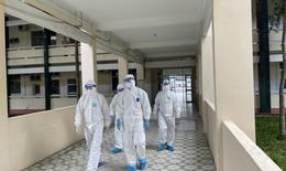 Chuyên gia Bộ Y tế và hai bệnh viện trung ương hỗ trợ Đồng Tháp điều trị bệnh nhân COVID-19 nặng