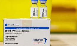 Ngày 15/7, Bộ Y tế phê duyệt có điều kiện vắc xin phòng COVID-19 Janssen