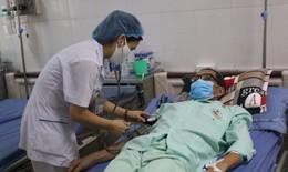 Nhiều trường hợp được quỹ BHYT chi trả hàng tỷ đồng khi đi chữa bệnh