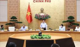 Thủ tướng: Thực hiện nghiêm Chỉ thị 16 và có thể ở mức cao hơn, xử lý nghiêm vi phạm