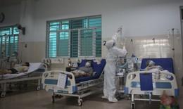 Bộ Y tế yêu cầu các cơ sở sản xuất, bệnh viện không để thiếu oxy cho điều trị COVID-19