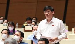 Bộ trưởng Bộ Y tế: Trong tháng 7, sẽ chuyển khoảng 12 triệu liều vắc xin COVID-19 cho các địa phương đang có dịch