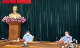 Bộ Y tế điều các Bệnh viện hạng đặc biệt tuyến TW xây dựng khẩn cấp 3 trung tâm hồi sức tích cực tại TP Hồ Chí Minh