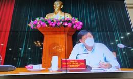 Bộ Y tế tạo điều kiện để TP Hồ Chí Minh thí điểm rút gọn quy trình tiêm chủng vắc xin COVID-19