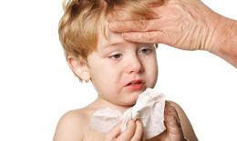Phòng cơn hen suyễn ở trẻ
