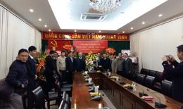 Gặp mặt thân mật tại Ban Bảo vệ chăm sóc sức khỏe cán bộ Trung ương nhân Ngày Thầy thuốc Việt Nam